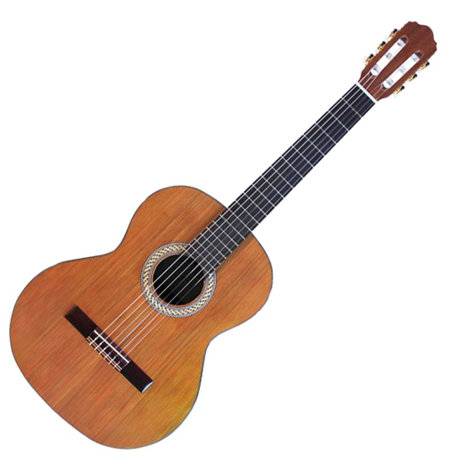 Kremona Soloist S62C Classical Acoustic Guitar - Bananas at Large