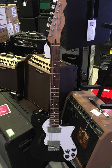 2014 Fender Telecaster Thinline Electric Guitar (Pre-Owned)