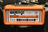 Orange Rockerverb 100 MKII 100W Guitar Amp Head (Neal Schon Private Collection) (Pre-Owned) - Bananas at Large - 1