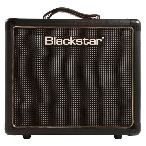 Blackstar HT1 1-Watt Tube Combo 1X8 Speaker - Bananas At Large®