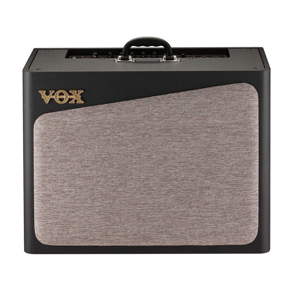 Vox AV60G Analog Modeling Guitar Combo Amp - Bananas at Large
