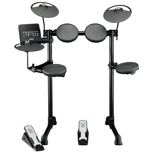 Yamaha DTX400K Electronic Drum Kit - Bananas at Large