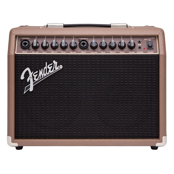 Fender Acoustasonic 40 Watt Acoustic Amp