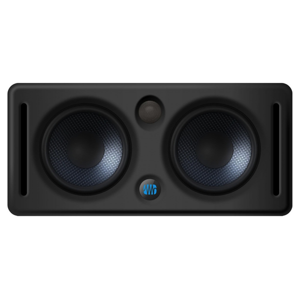 Presonus Eris E44 Dual 4 in. Active MTM Nearfield Powered Studio Monitor - Each - Bananas at Large