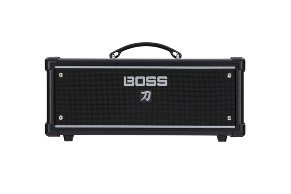 Boss Katana KTN-HEAD Guitar Head Amplifier - Bananas at Large - 1