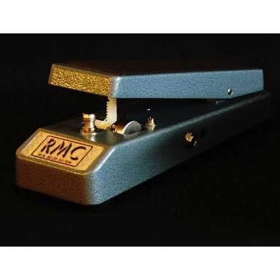Real McCoy RMC1 Custom Wah Pedal