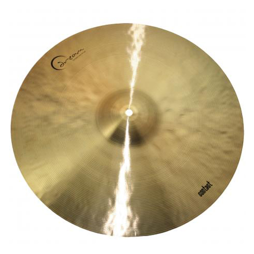 Dream Cymbals C-CR17 Contact Series Crash, 17 in. - Bananas At Large®