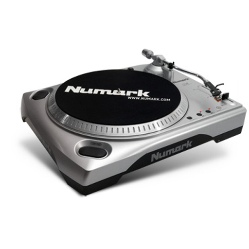 Numark TTUSB Turntable with USB Audio Interface - Bananas at Large