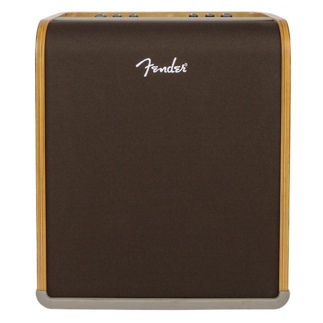 Fender ACOUSTIC SFX 120V - Bananas at Large - 1
