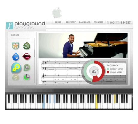 Playground Playground Sessions MAC [Download] - Bananas at Large