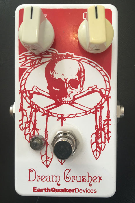 EarthQuaker Devices Dream Crusher (Pre-Owned)