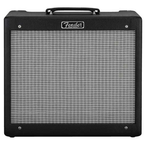 Fender Blues Junior III, 120V, Black - Bananas At Large®