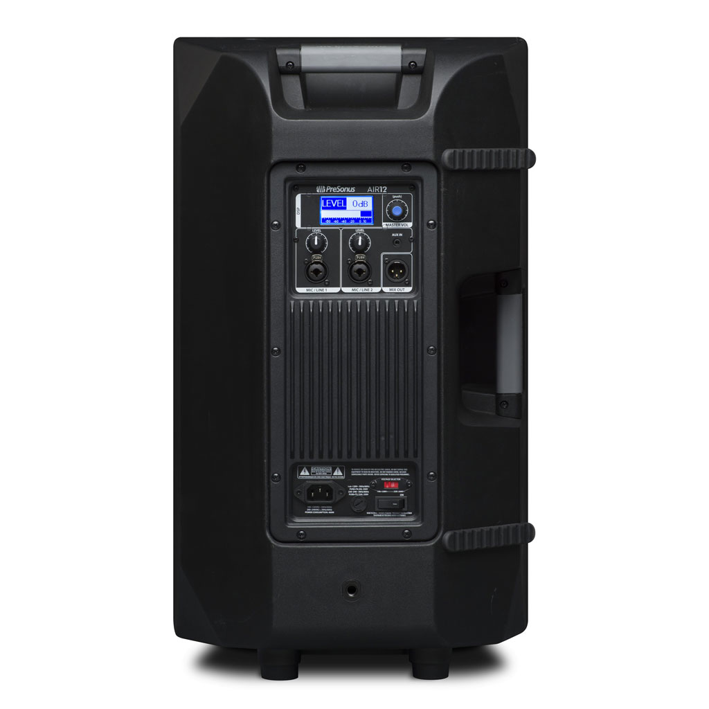Presonus AIR12 2-Way 12 in. Active Loudspeaker - Bananas at Large - 2