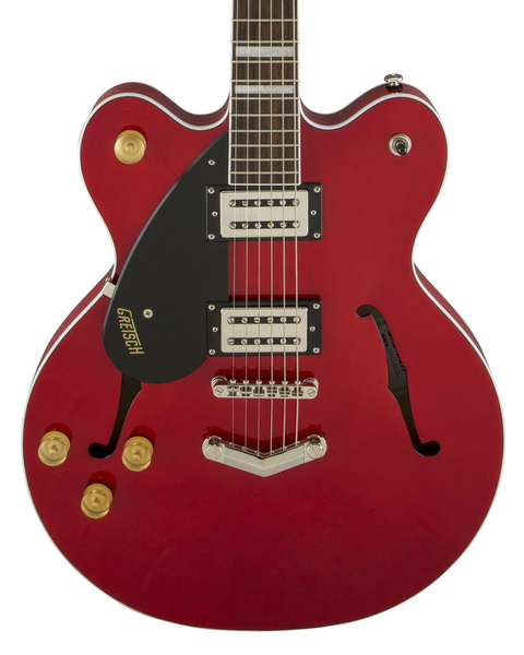 Gretsch G2622LH Streamliner Center Block Left Handed SemiHollow Body Guitar - Flagstaff Sunset - Bananas at Large - 1