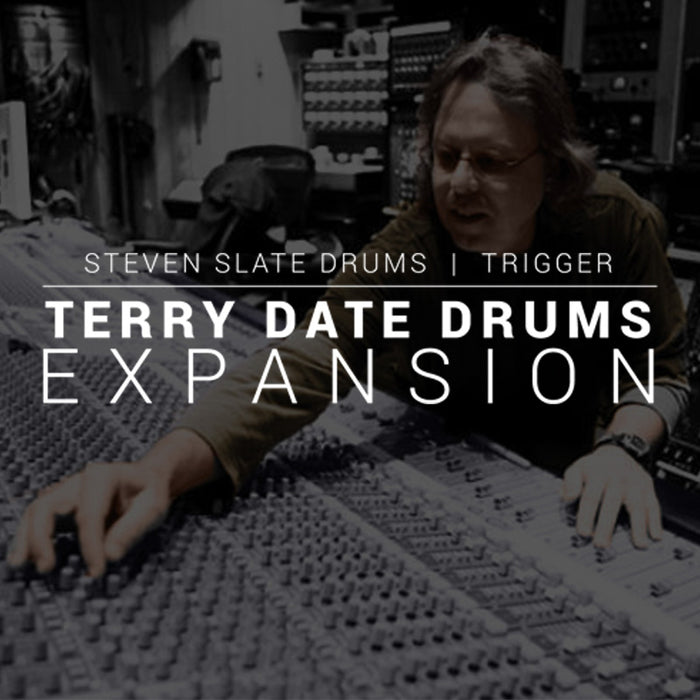Steven Slate Trigger 2 Terry Date Expansion [Download]
