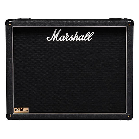 Marshall 1936 150 Watt 2x12 Extension Cabinet Guitar Amp