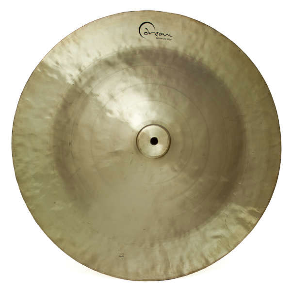 Dream Cymbals CH22 China Lion Series 22 in. Effects Cymbal - Bananas At Large®