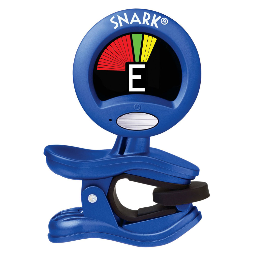 Snark SN-1X Clip-On Instrument Tuner - Bananas at Large