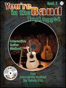 You're in the Band Unplugged Book 2 for Acoustic Guitar - Bananas at Large