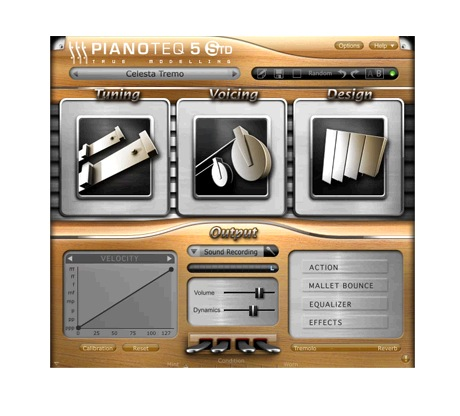 PIANOTEQ Celeste Add-On [Download] - Bananas at Large