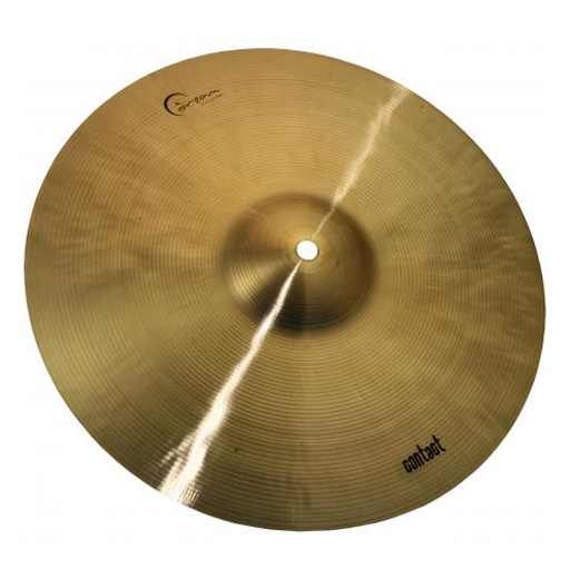 Dream Cymbals C-CR14 Contact Series 14 in. Crash Cymbal - Bananas At Large®