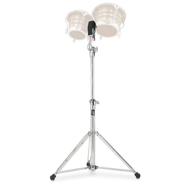 Latin Percussion LP330 Camlock Bongo Stand - Bananas at Large