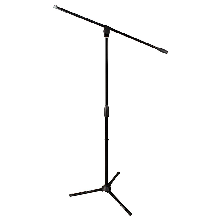 Ultimate Support MC-40B Pro Mic Stand with Boom, Black