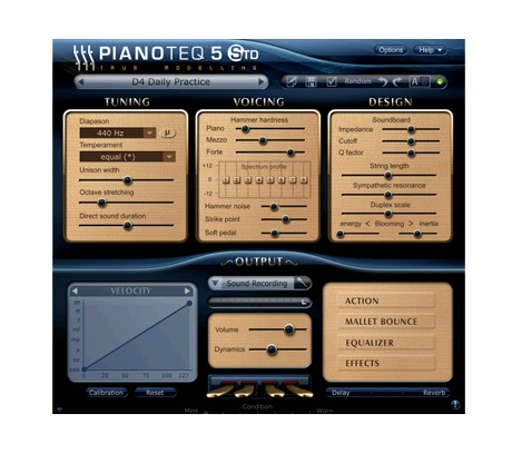 PIANOTEQ Rock Piano Add-On [Download] - Bananas at Large