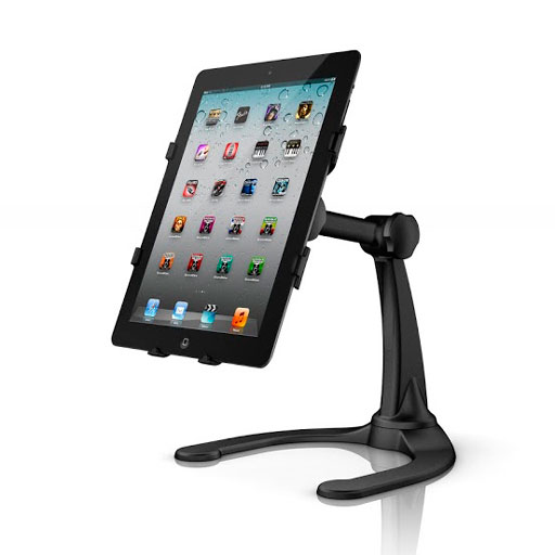 IK Multimedia iKlip Stand for iPad Mini - Bananas At Large®