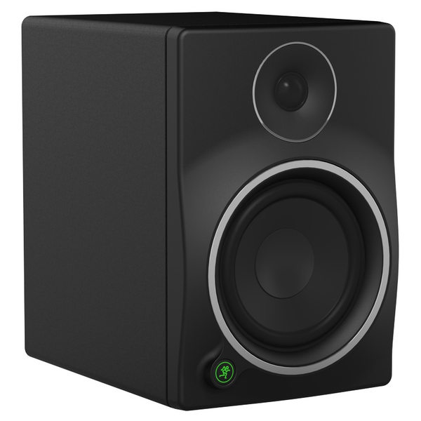 Mackie MR6mk3 Studio Monitoring 6.5 In. Powered Studio Monitor