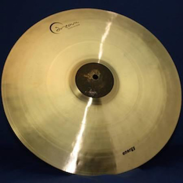 Dream Cymbals ESP08 Energy Series Splash, 8 in. - Bananas at Large
