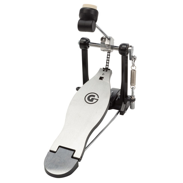 Gibraltar 4711SC Chain-Drive Single Pedal - Bananas At Large®