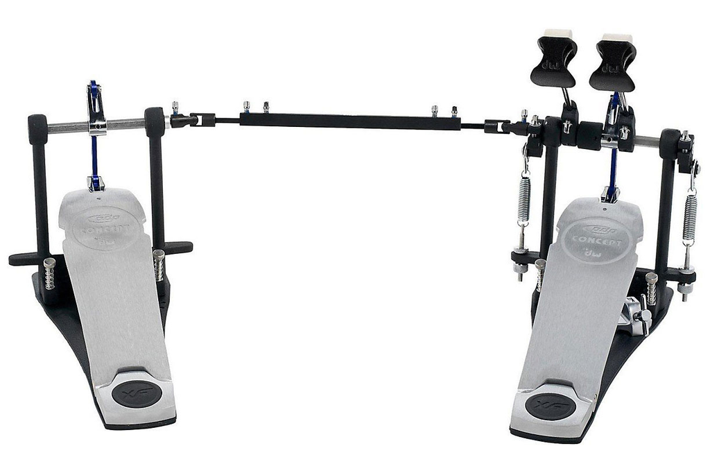PDP PDDPCXFD Direct Drive Concept Double Pedal - Bananas at Large