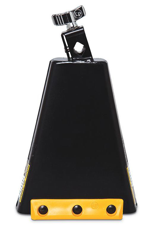 Latin Percussion LP009 Rock Classic Ridge Rider Cowbell - Bananas at Large