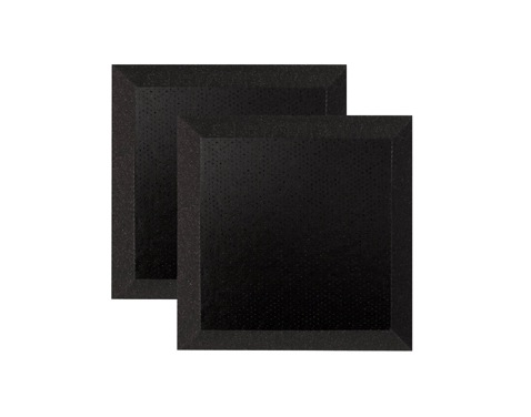 Ultimate Support UAWPBV12 Bevel-style Absorption Panel Professional Studio Foam with Vinyl Layer - Bananas at Large