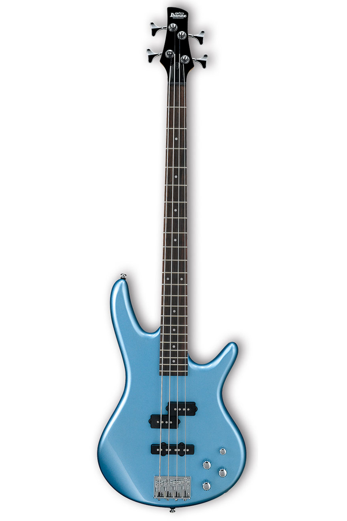 Ibanez GSR200 GIO 4-String Bass - Soda Blue - Bananas At Large®