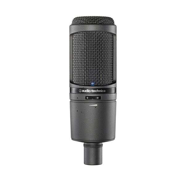 Audio Technica AT2020USBiCardioid Condenser USB Microphone - Bananas at Large - 1