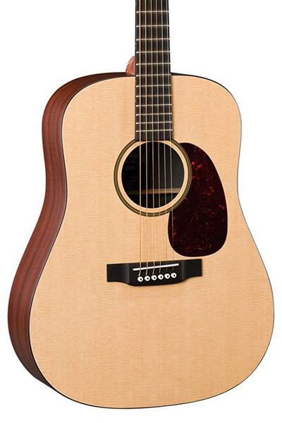 Martin DXMAE X Series Dreadnought Acoustic Electric Guitar