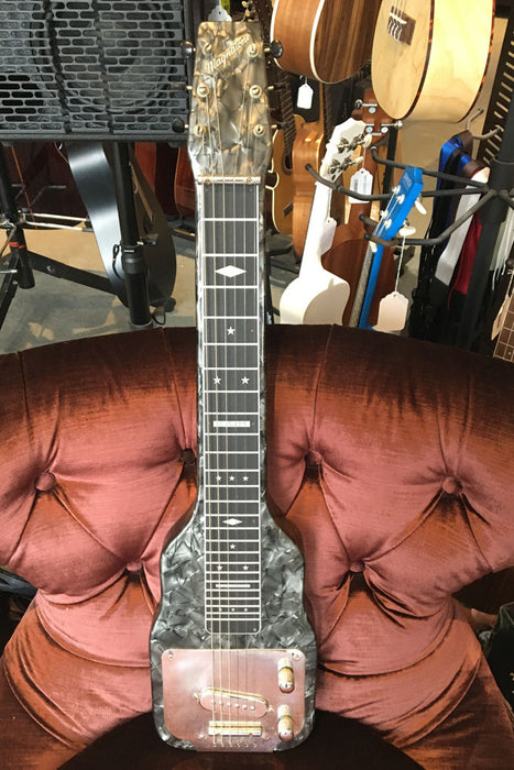 Magnatone Lap Steel (Pre-Owned)