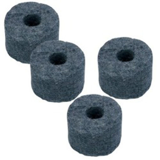 Dixon Hi-Hat Clutch Felt, 4 Pack - Bananas At Large®