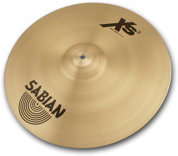 Sabian Xs2014 20 in. Rock Ride Cymbal - Bananas at Large