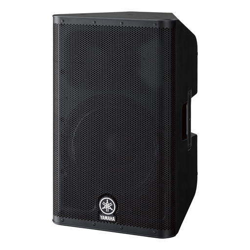 Yamaha DXR12 12 Inch 2-Way Active Loudspeaker - Bananas at Large