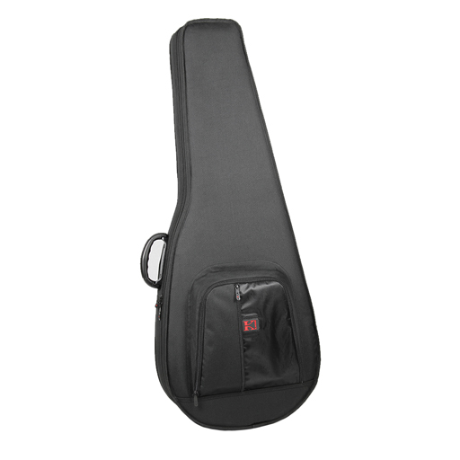 Kaces Xpress Series Polyfoam Guitar Case, Dreadnought - Bananas At Large®