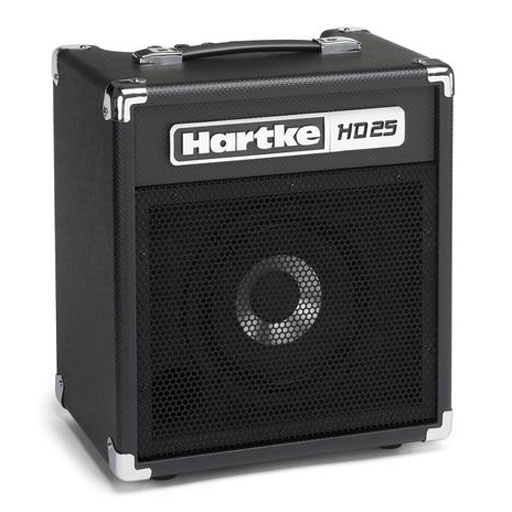 Hartke HD25 25-Watt Bass Combo - Bananas At Large®