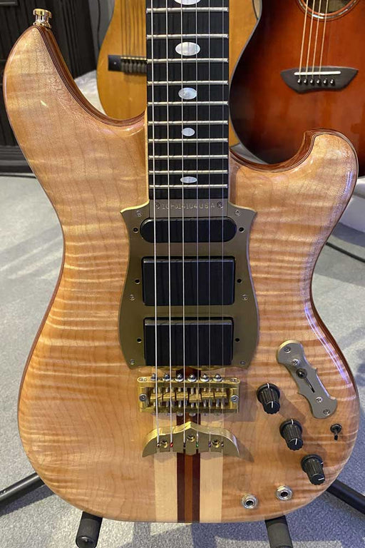 Alembic Further (Pre-Owned)