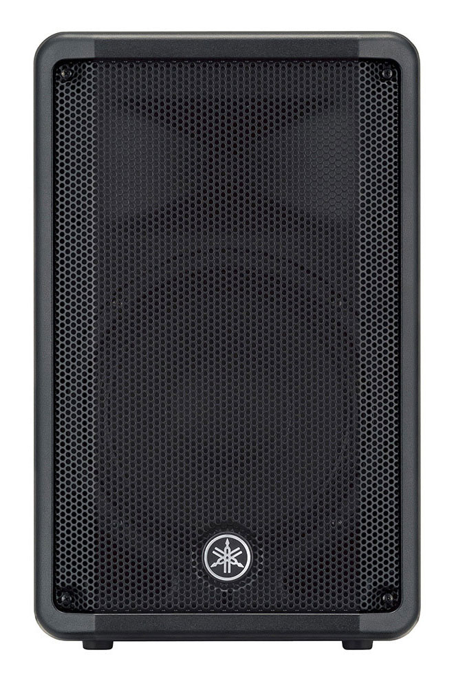Yamaha CBR10 10 Inch Passive PA Speaker - Bananas at Large - 1