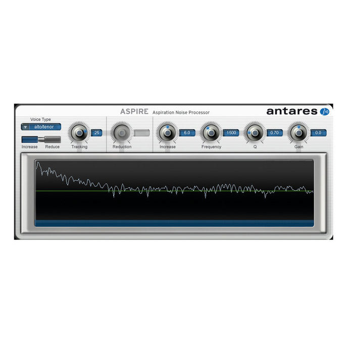 Antares 143592 Aspire Evo Noise Processor Plug-In [Download] - Bananas At Large®