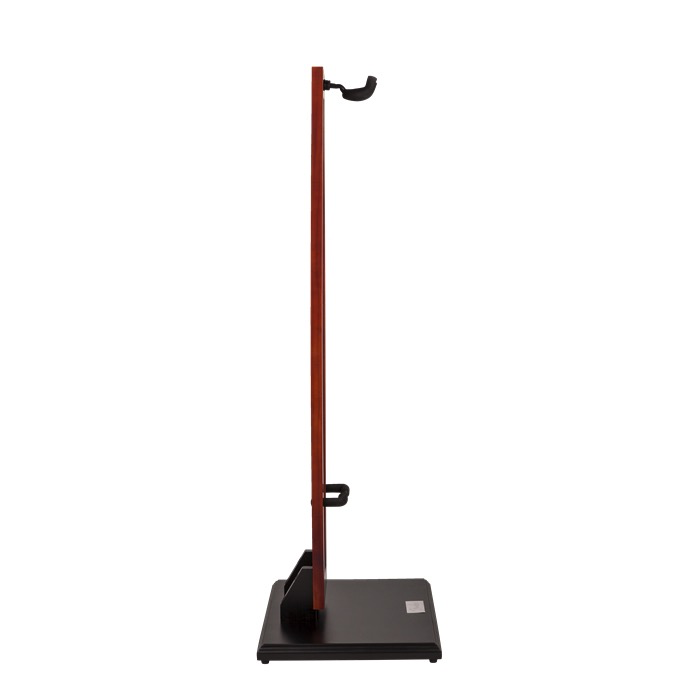 Fender Hanging Guitar Stand Cherry with Black Base - Bananas At Large®