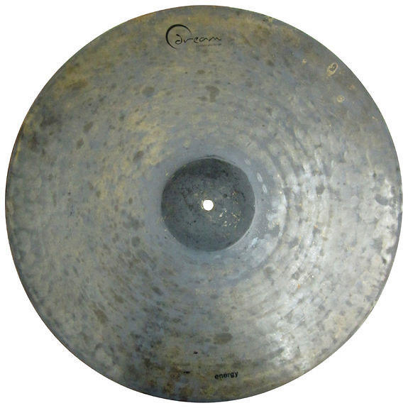 Dream Cymbals DMERI20 20 in. Dark Matter Series Energy Ride Cymbals - Bananas At Large®