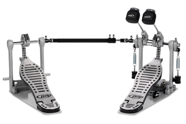 PDP DP502 Double Bass Drum Pedal - Bananas at Large